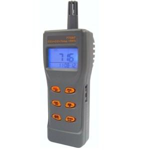 GAS ANALYZER 8906 Az Instrument