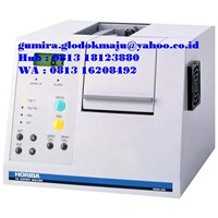Jual Horiba OCMA 350 Series Oil Content Analyzer System