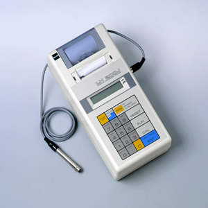 Eddy-Current Coating Thickness Tester  Lh-200J