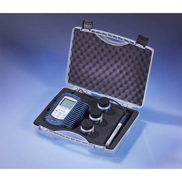 SD300 Portable pH Meter