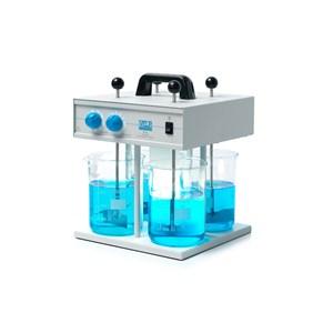 JUAL  FP4 Portable Flocculator VELP Scientifica