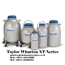 JUAL Container Taylor Wharton XT Series  10 liter