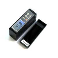Meter Glossmeter  GM-6 Gloss untuk mengukur kehalusan kemulusan permukaan