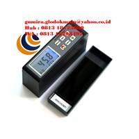 JUAL  Meter Glossmeter  GM-6 Gloss untuk mengukur kehalusan kemulusan permukaan
