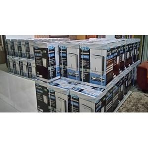 Dehumidifier Capacity 20 liter / day.