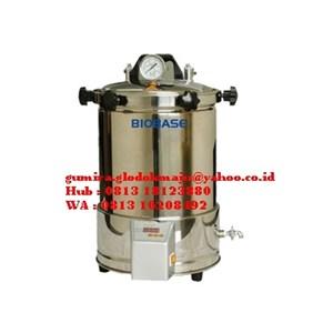 Jual Portable Autoclave Sterilizer Biobase 18 L