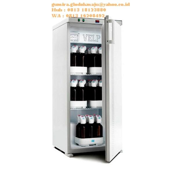 Cooled Incubators FTC & FOC 215E