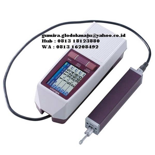 Surftest SJ-210- Series 178-Portable Surface Roughness Tester