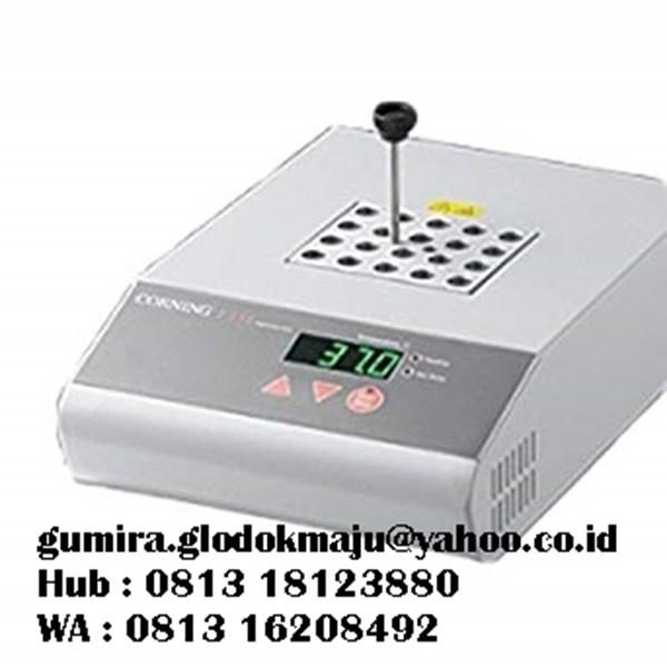 Harga Corning Digital Dry Bath Heaters alat laboratorium umum