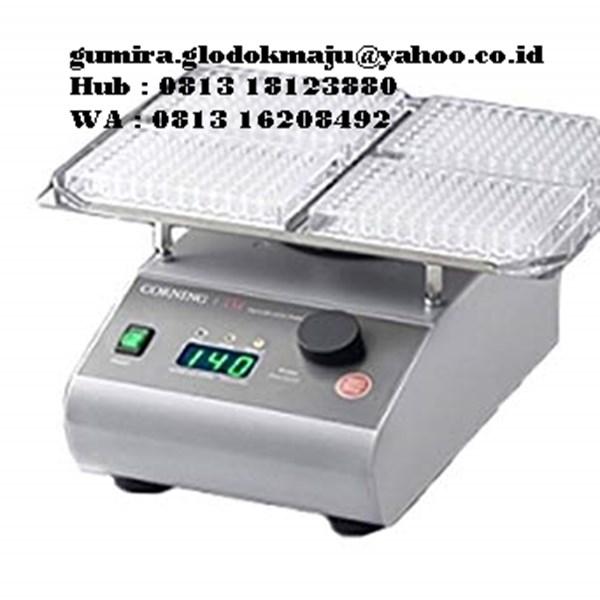 Jual Digital Microplate Shaker Corning