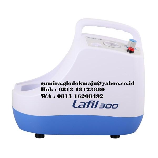 Oil Free Vacuum Pump Lafil 300  Pompa Vakum