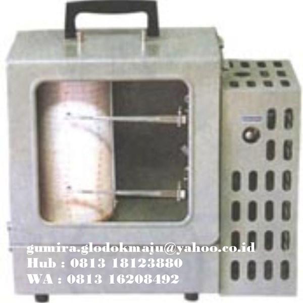 TN 2500  THERMOHYGROGRAPH Humidity Logger