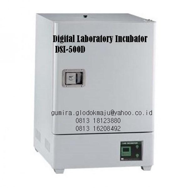 Digital Incubator  50 Ltr  DSI 500D
