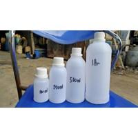 Jual Botol Plastik HDPE