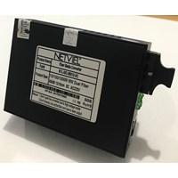 Jual Netviel Media Converter NVL-MC-MM1G-SC 2