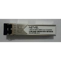 Netviel SFP Module NVL-SFP-MM-1G-V1 1