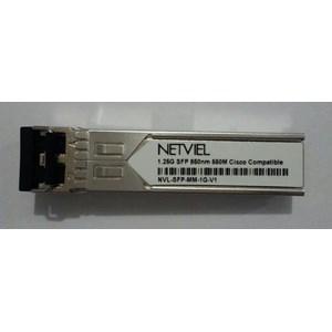 Netviel SFP Module NVL-SFP-MM-1G-V1