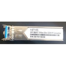 Netviel SFP Module NVL-SFP-SM-1G-40V1