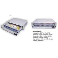 OTB-ODF Rackmount 48 Core 1