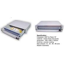 OTB-ODF Rackmount 48 Core