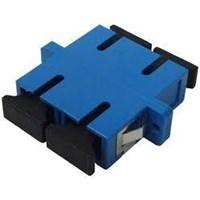 SC Adapter Coupler duplex 1