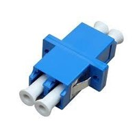 LC Adapter Coupler duplex 1