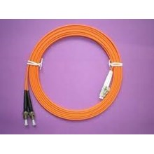 NETVIEL Patch Cord ST-LC Duplex Multimode