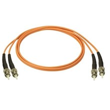 NETVIEL Patch Cord ST-ST Duplex Multimode