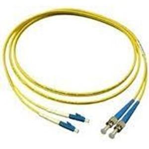 NETVIEL PRYSMIAN Patch Cord ST-LC  Duplex Singlemode 9um-125um