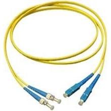 NETVIEL Patch Cord SC-LC Duplex Singlemode 9um-125um