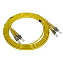 NETVIEL Patch Cord ST-ST Duplex Singlemode 9um-125um