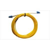 NETVIEL Patch Cord LC-LC Duplex Singlemode 9um-125um 1