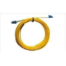 NETVIEL Patch Cord LC-LC Duplex Singlemode 9um-125um