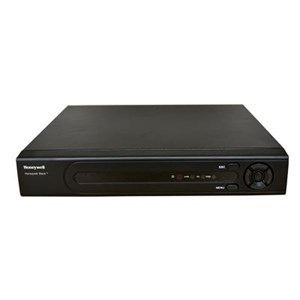 Honeywell NVR CALNVR-1004CP 4 Channel