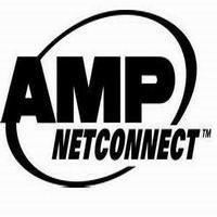 AMP Cable Fiber Optic 1