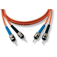 AMP Patch cord FO Cable ST-ST 1