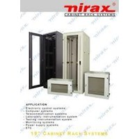 NIRAX CLOSE RACK 19