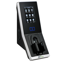 Green Label (ZKTeco) InPulse (Standalone Finger&Vein Access Control)