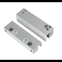 Jual Electric Drop Bolt Lock 600lbs+Bracket 2