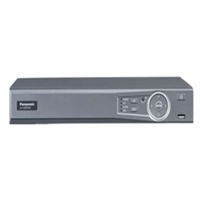 PANASONIC DVR CJ-HDR104