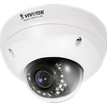 Vivotek IP Camera FD8335H Fixed Dome WDR