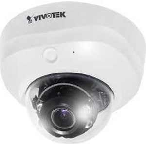Vivotek IP Camera FD8165H Fixed Dome WDR