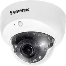 Vivotek IP Camera FD8167 Fixed Dome SNV