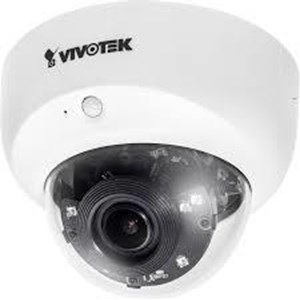 Vivotek IP Camera FD8167 Fixed Dome SNV