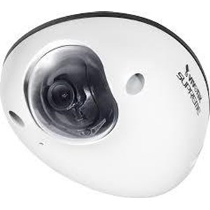 Vivotek IP Camera MD8531H-F4 Mobile Dome