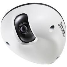 Vivotek IP Camera MD8562D Mobile Dome