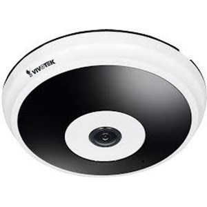 Vivotek IP Camera FE8181 Fisheye Dome