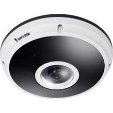 Vivotek IP Camera FE8181V Fisheye Dome