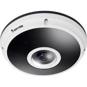 Vivotek IP Camera FE8181V Fisheye Dome
