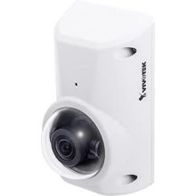 Vivotek IP Camera CC8370-HV Anti-Ligature Fisheye